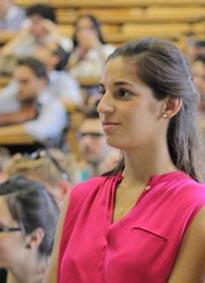 Ana Elena Sánchez Marin