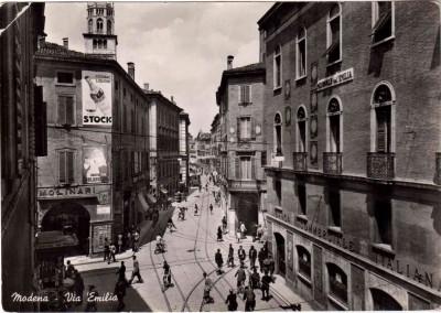 Modena Bai Nait 2016