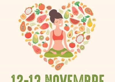 Modena Wellness Festival 12 -13 November 2016