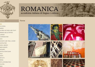 October Activities at Romanica