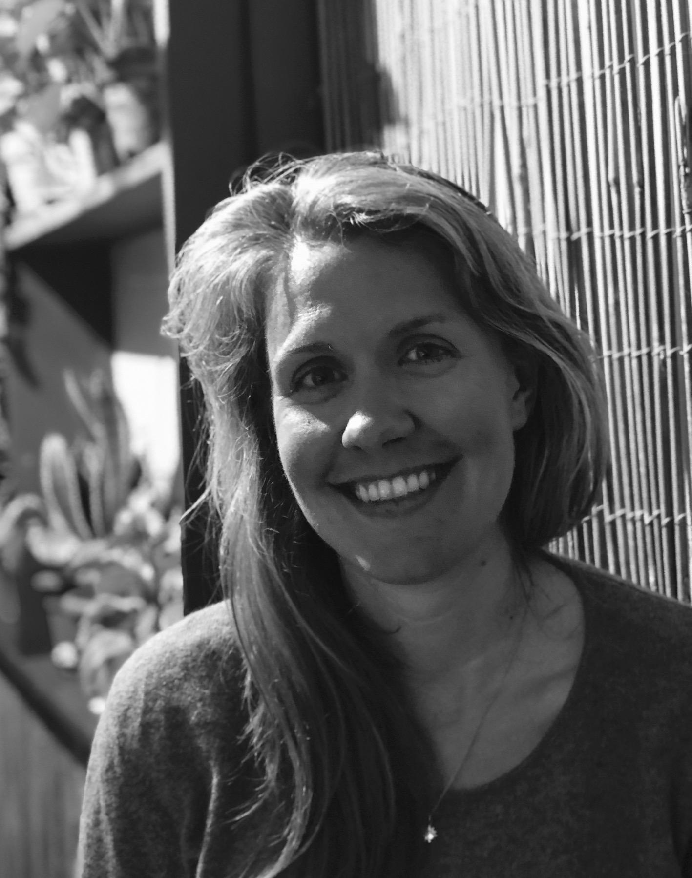 Julia Stoecker