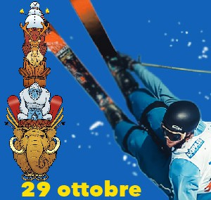 29 Oct -1 Nov: Skipass 2015