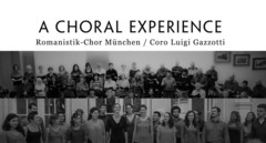 A German-Italian Choral Experience