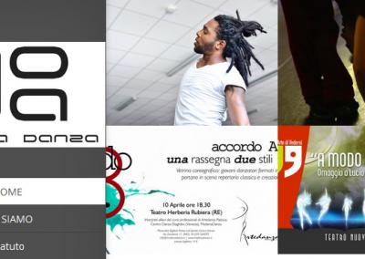 Modena Dance Project