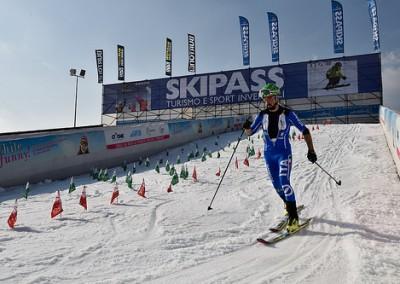 Skipass Modena