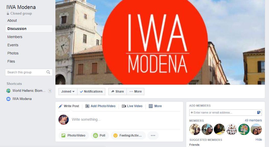 iwa modena feb 2018 fb