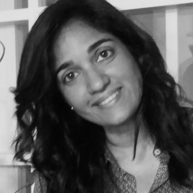 Arpita Pandya