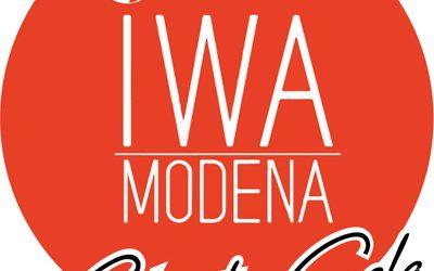 IWA Modena Charity Gala 2019