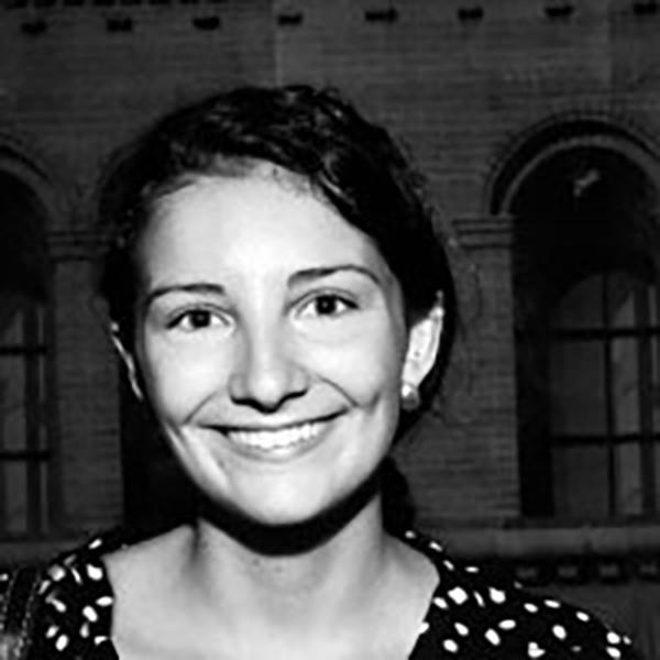 Caroline Caporossi
