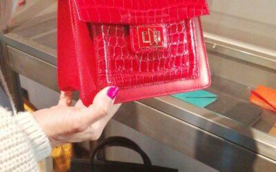 Italian Craft: Leather Workshop Visit